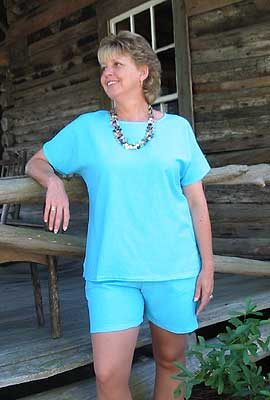 A great basic you will love this top.