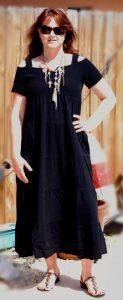 Keywest Dress