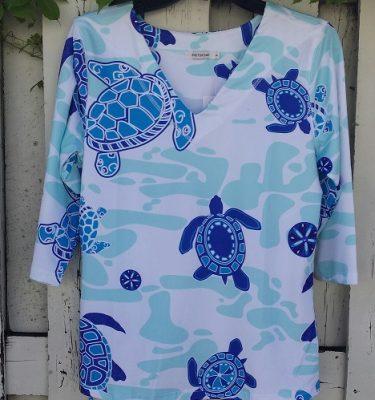 sun Aq Turtle