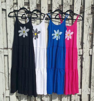 489 4 dresses