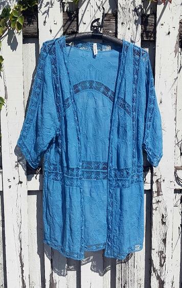 1347-A Blue